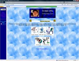 """Christopher Jeffery Computer Guru"" (1997)"